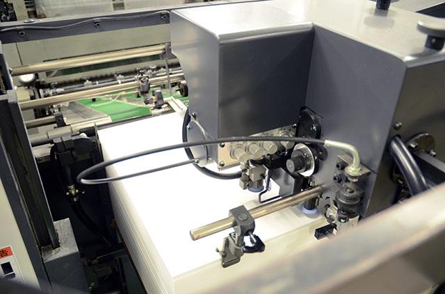 LED-UV印刷
